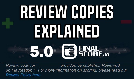 Review Copies Explained Header