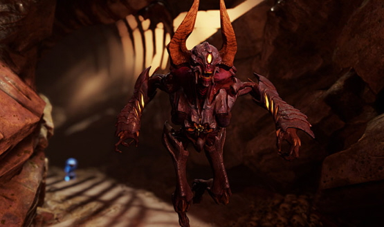 Doom Update 2 Out on July 29, Unto the Evil DLC on August 5