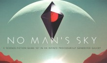 No Man's Sky delay