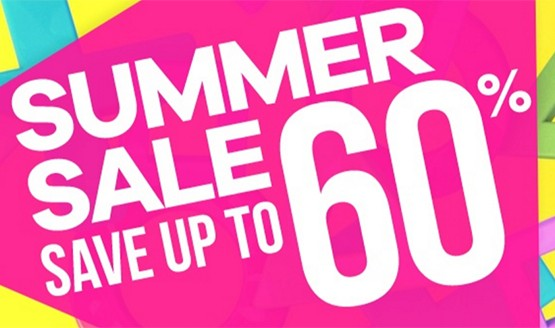 PlayStation Summer Sale Europe