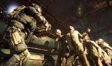 Umbrella Corps Mansion Map DLC
