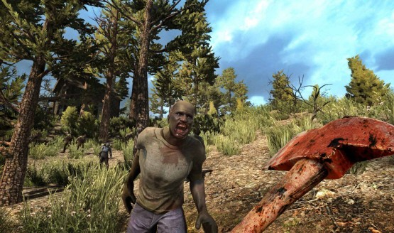 7 days to die update on ps4 xbox one fixes crashes for Cocinar en 7 days to die ps4