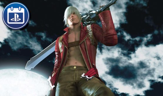This Day in PlayStation History: Devil May Cry
