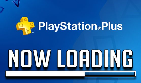 Now Loading PlayStation Plus 555x328