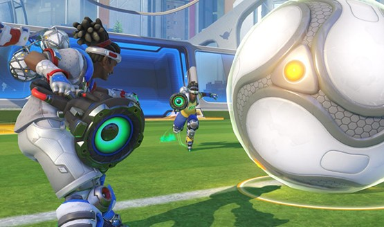 Blizzard Warns Players Not To Use Overwatch's Lucioball Character Glitch