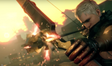 metal gear survive bonus
