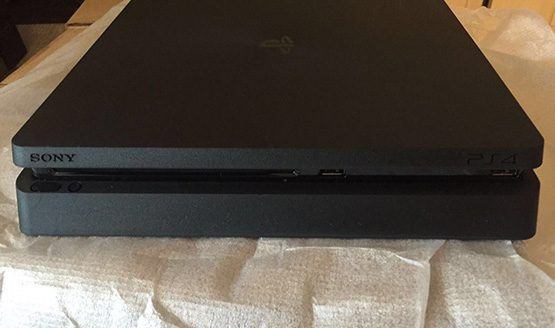 PS4 Slim Still Popping up on eBay, CEX Auction Sites