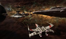 Rogue Squadron Cancelled Star Wars Games