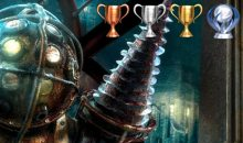 BioShock The Collection Trophy List