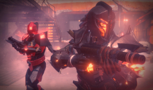 Destiny rise of iron review 1