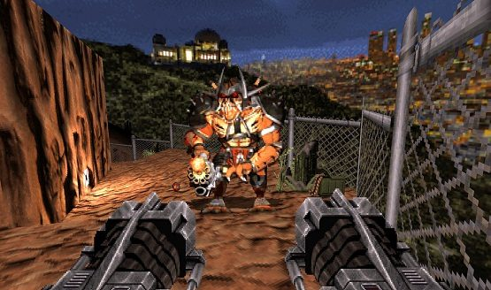 Duke Nukem 3D: 20th Anniversary Edition World Tour Announced for Consoles and PC