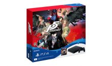 Persona 5 PS4 Bundle 555x328