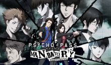 Psycho Pass Mandatory Happiness Review