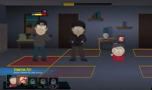 South Park Fractured But Whole PS4