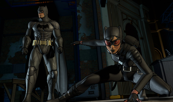 batman the telltale series episode 2 children of arkham review 3