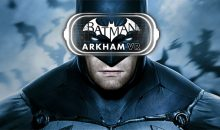 Batman Arkham VR Trophies