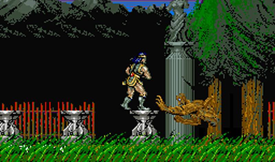 Arcade Archives Will Get Classic Arcade Castlevania Ps4
