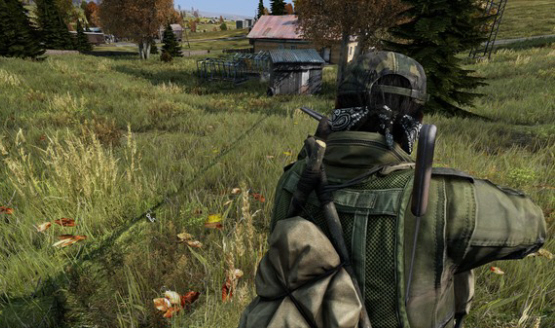 DayZ PS4 Now Has a Release Window of 'Later' in 2019