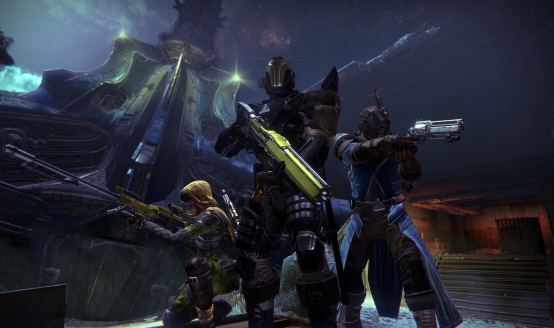 destiny-the-collection-screen