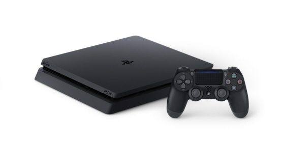 Amazon's Best Sellers of 2016: PS4 Slim the #1 Console, $20 PSN Card the #1 Accessory