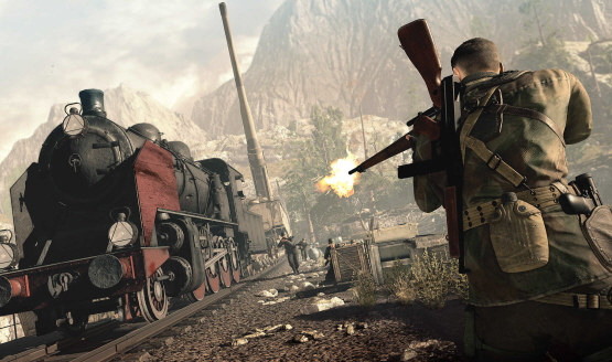 Sniper Elite 4 Multiplayer Maps and Modes Post Launch Will Be Free
