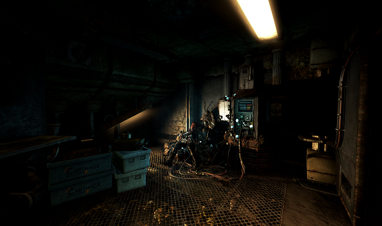 SOMA Breaks Even With 450,000 Copies Sold, Dev Compares Sales to Amnesia: The Dark Descent