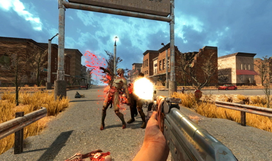 7 Days to Die Update 1.06 Out on PS4 & Xbox One, Details