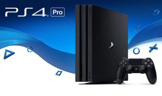 Why Buy PS4 Pro Without 4K TV
