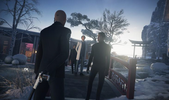 Hitman purchasing options will change in two weeks