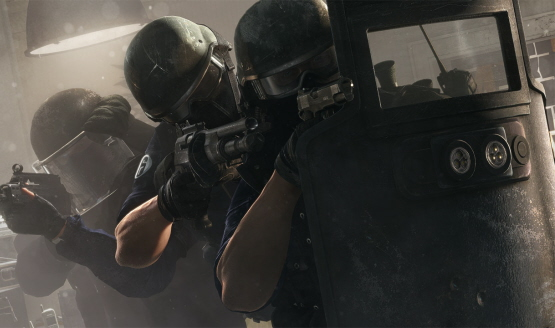 Rainbow Six Siege Update Now Out, Check Out the Patch Notes