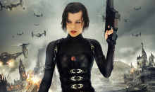resident evil the final chapter movie