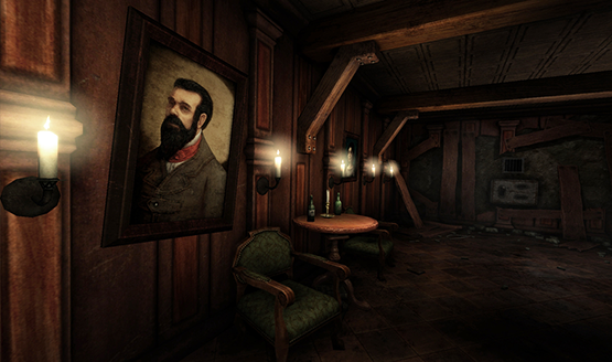Amnesia Collection Review – Horror Timecapsule (PS4)