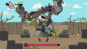 Cartoon Network: Battle Crashers_20161108211106