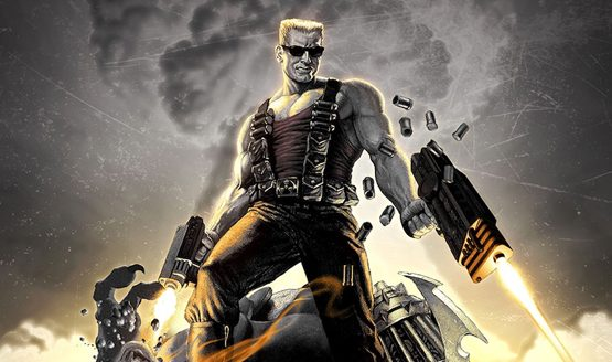Duke Nukem 3D 20th Anniversay