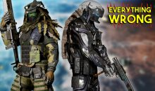 Everything Wrong With Infinite Warfare Featured