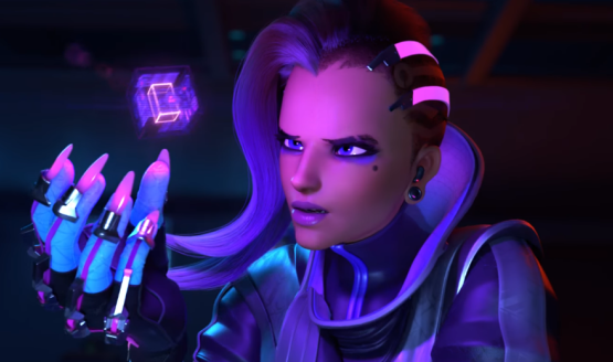 Blizzcon 2016: All Things Overwatch (Including Sombra, Finally)
