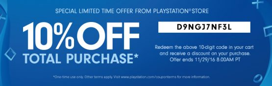Psn coupon codes