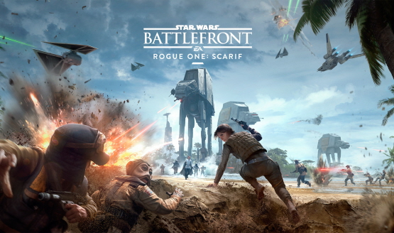 Star Wars Battlefront 2 Will Be Dramatically Larger Than the Original
