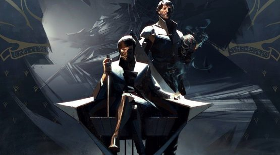 Dishonored 2 info