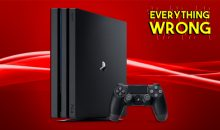 Everything Wrong With PS4 Pro Featured