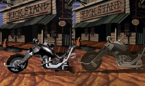 Full Throttle Remastered Preview 1