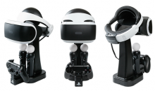 PowerA PSVR Charge & Display station stand Review 1