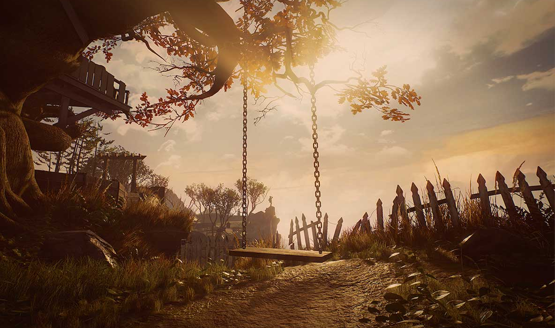 What remains of Edith Finch Preview 1