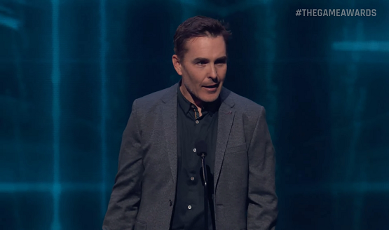 Nolan North's Game Awards Acceptance Speech Wasn't an Attack on Voice Actors' Strike