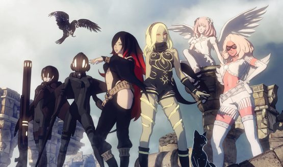 Gravity Rush 2 - Everything You Need to Know
