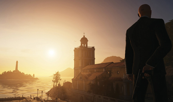 Hitman-january-update
