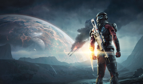 Mass Effect Andromeda's multiplayer will impact single player story campaign, BioWare says