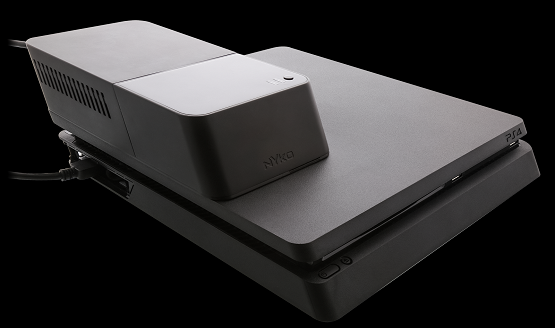 New Nyko Ps4 Slim Pro And Psvr Accessories Unveiled