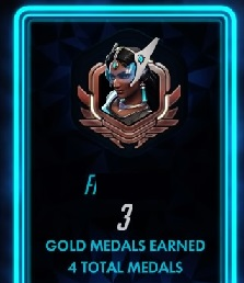 Keep your medals. They can't shine away the sadness.