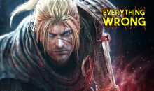 Everything Wrong With Nioh Featured